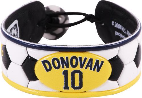 HR Landon Donovan Classoc Soccer Bracelet CB-MLP-LAD-l