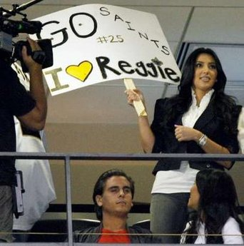 Kim-kardashian-saints-nfl-football-game