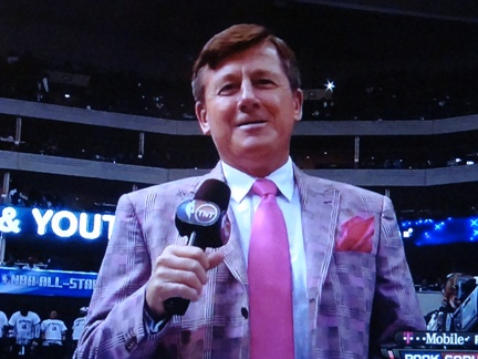 Craig-Sager-Suit