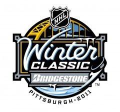 2011 Winter Classic Logo