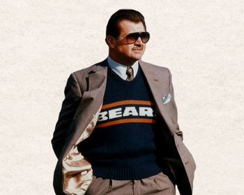Ditka Sweatervest Woman
