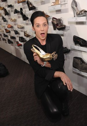 Johnny-weir